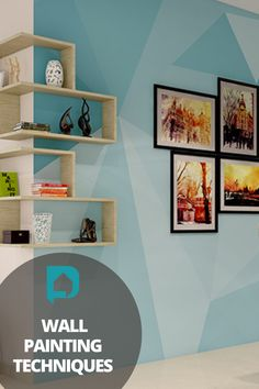 Check out the 10 different wall painting techniques to give your home an instant make-over. Latest house painting tips for your living room, bedroom, ceiling. // wall painting // wall painting ideas // wall painting ideas creative // wall painting ideas bedroom // wall painting ideas living room // wall painting techniques #wall #painting #techniques #wallpaintingideas #wallpaintingtechniques House Painting Tips, Creative Wall Painting, Diy Wall Painting, Painting Edges, Bedroom Wall Paint Colors, Wall Painting Living Room, Wall Paint Colour Combination, Bedroom Ceiling, Unique Wall Decor