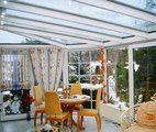 MAUL Wintergärten und Überdachungen – Wintergarten Walmdach
