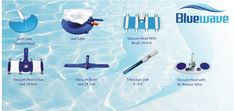 Swimming Pool Equipment | Swimming Pool Accessories Suppliers - Buy Online Pool Nets, Swimming Pool Equipment, Swimming Pool Accessories, Telescopic Pole, Cleaning Kit, Pool Designs, Swimming Pools, Shop, Pool Accessories
