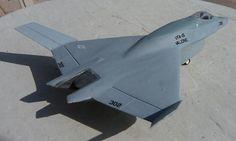 Boeing F/a-31a Banshee Ii
