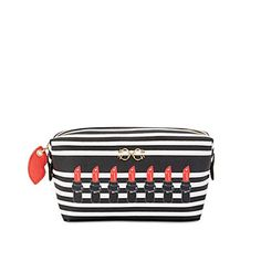 Just fell in love with the Lipstick Cosmetic Pouch for $48 on C. Wonder! Click on the image and receive 20% off your next full-price purchase and find something you love too! {Part of my C.Wonder Wish List}