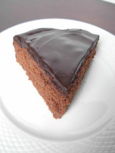 J'ai trouvé le gâteau parfait pour le week-end !   Parfait car cette recette est à la fois trop simple et trop, trop bonne. Avec elle vous r...