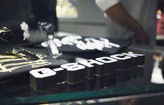 Giovedì 14 Maggio G-SHOCK Corso Como (Corso Como 9, Milano) ha ospitato l'evento di presentazione delle collezioni Kings of BOTY e HHI Italian Collection ispirate ai due iconici eventi dell'universo Street Dance: Battle of the Year e Hip Hop International. Per celebrare le due collezioni nate dalla collaborazione con i brand G-SHOCK e New Erasono …