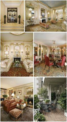 Joan Rivers home