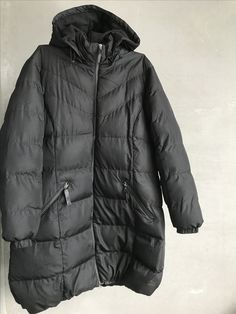 Winter jacket remade