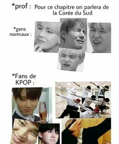 The Big Blooper K-Pop [Réactions] – même kpop Bts Memes, Kdrama Memes, Bts Taehyung, Namjoon, Seokjin, Kpop, I Love Bts, Mean Girls, Funny Moments