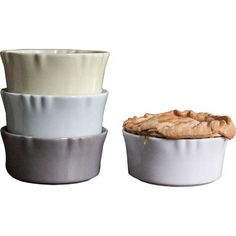 Round Ramekin Set of 4 ** More info could be found at the image url. (This is an affiliate link)