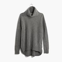 Madewell, The Always Turtleneck Sweater #GIFTWELL Sadly they are sold out of my size