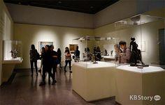 인상주의, 그 빛을 넘어 2014 오르세미술관展 – 근대 도시 파리의 삶과 예술