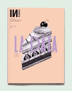 Influencia n°9 on Behance