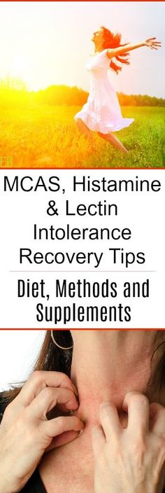 Methods and tips used to address Mast Cell Activation Syndrome (MCAS), histamine intolerance and lectin sensitivity. Seasonal Allergy Symptoms, Mast Cell Activation Syndrome, Lectins, Green Living Tips, Gaps Diet, Health Articles, Wellness Tips, Natural Health, Activities