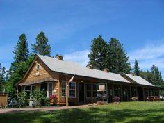 Madeline Island Vacation Rentals | Madeline Island Rentals