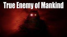 The Enemy of Mankind Muslim, Prayers, Celestial, Beans