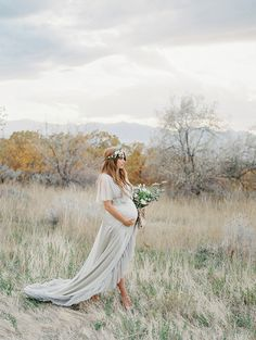 gorgeous + stunning maternity photo ideas | little peanut magazine
