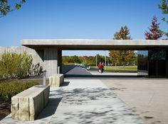 Flight 93 National Memorial / Paul Murdoch Architects