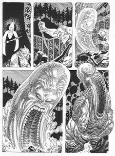 Quique Alcatena Comic Book Artists, Comic Books, Manga Pages, Old School, Fantasy Art, Coloring Pages, Graphic Novels, Comics, Black And White