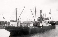 Enid (Norwegian Steam merchant) - The cargo ship was torpedoed and damaged off Muckle Flugga, Shetland Islands, United Kingdom by U-25 ( Kriegsmarine). The 16 crew were rescued by Kina and the fishing vessel Granada