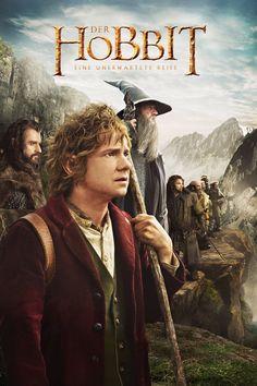 Der Hobbit - Eine unerwartete Reise (2012) - Filme Kostenlos Online Anschauen…