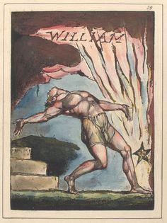 """""""We Are Inseparable!"""": On Maurice Sendak's Last Book Witch Of Endor, William Blake, William William, Maurice Sendak, New York Public Library, Water Lilies, Free Illustrations, Public Domain, Great Artists"""