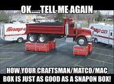 Image result for tool truck meme