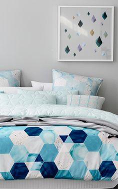 print & pattern: BED LINEN - adairs part 2