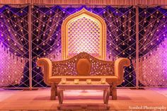 Photo: Reception | Maharani Weddings
