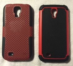 Hybrid Shockproof Protective Hard Cases Cover Skin for Samsung Galaxy S4 S 4 #Samsung #galaxys4 #newcase #s4case #s4cases #phonecase #newcase #usedcase #phonecase #smartphonecase #samsungcase #cases #bumpercases #otterbox #lifeproof #galaxys4case #samsunggalaxys4case #twocase #rubbercase #hardcase #softcase #covercase
