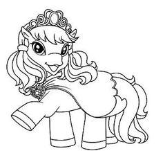 Ausmalbilder Filly Meerjungfrau Ausmalbilder Pferde Kostenlos Zum