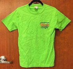 ☀NEW☀Men's San Diego Zoo Butterfly Jungle☀T-Shirt Sz S P Safari Park  | eBay