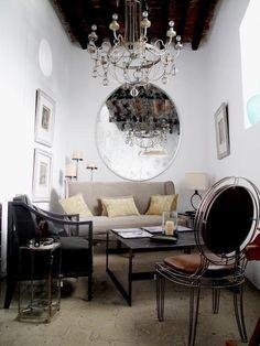 # chandelier