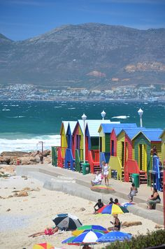 15 Travel Destinations for 2016 - Cape Town South Africa Places Around The World, Oh The Places You'll Go, Places To Travel, Places To Visit, Travel Destinations, Visit South Africa, Cape Town South Africa, Pretoria, Belle France