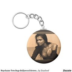 Keychains Tote Bags Bollywood Actress Deepika Film