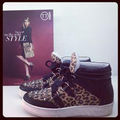 Wild Sneakers Winter 2013