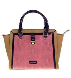 PARIS HILTON Tan Hangbag Paris Hilton, Bags, Fashion, Handbags, Moda, Fashion Styles, Fashion Illustrations, Bag, Totes