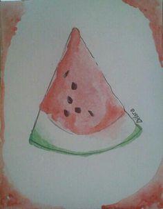 Watermelon/color 2014