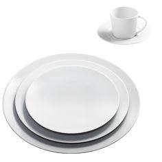 assiettes Lak (élégance)