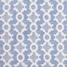 Clara B Fabric by Sister Parish DesignSister Parish Design
