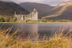 Our Scotland Adventure Part 3 | Gal Meets Glam | Bloglovin'