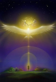 Teachings of the Masters ~ Monday, January 28, 2019 ByNicole Singer You are learning to choose yourhigherintelligence. This is a choice that must be honored and selected. Some of you are hoping for a prayer to be answered & for this Higher Vision to simply descend upon you. In some respectsthis is accurate. And yet this vision must be given choice,must be honored & selected.   #5ddailyupdates #ascendedmasters #ascensionandspirituality #consciousness #ElMor