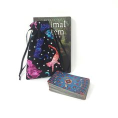 A personal favorite from my Etsy shop https://www.etsy.com/listing/568368710/cat-galaxy-tarot-bag-tarot-pouch-tarot  Tarot bag, cat, galaxy, witch  #tarot #tarotbag #cat #galaxy #witch #divination #cats #space #planets
