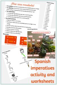 spanish impersonal expressions worksheet with subjunctive el subjuntivo tops sentences and. Black Bedroom Furniture Sets. Home Design Ideas