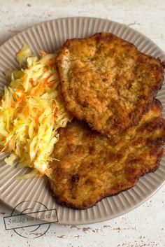Schab marynowany – Smaki na talerzu Cauliflower, Macaroni And Cheese, Pork, Food And Drink, Low Carb, Pizza, Meat, Chicken, Vegetables