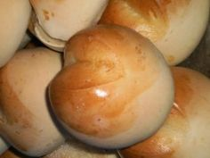 Filipino Monay Bread