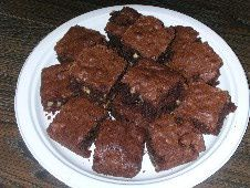 The Ultimate Brownie Recipe - Desserts and Baking at About.com