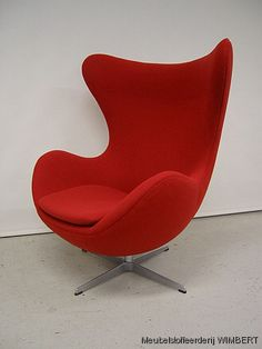 Fauteuil Fact Woonkamer
