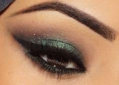 Viewing Gallery For - Eye Makeup Tutorial For Dark Skin