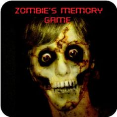 Zombie Memory Game   |  Shop Zombie Apparel  |  Zombie Apocalypse  |  Zombie Fans  |  Zombie Infested World  |    #zombieshirts #zombieapparel #zombieclothes #zombies #zombie_fans #zombie_survival #zombieoutbreak #zombienovelties #zombiedecor #zombieparty #zombie_items #zombiependant #necklace #halloweendecor #zombieapp  #killzombies http://www.zombieinfestedworld.com/zombie-novelties.html