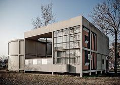 [Urbanistyka & Architektura] Oficjalny wątek wielbiący modernizm – we love modernism! [wątek dla modernistoentuzjastów] - Page 42 - SkyscraperCity