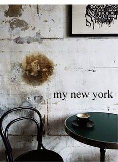 La Buena Vida: My New York