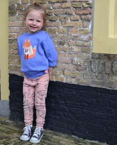 Romy #Tootsa Macginty #Kidsfashion #Kindermodeblog #Summer2014